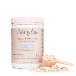 Vida Glow Beauty Protein - Original 500g