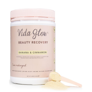 Vida Glow Functional Beauty Powder - Recovery 450g