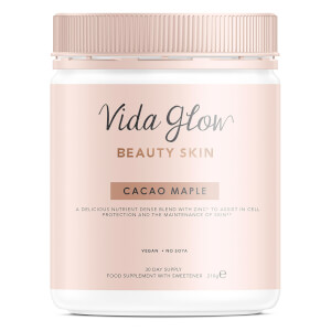 Vida Glow Functional Beauty Powder - Skin 210g