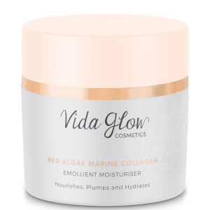 Vida Glow Marine Collagen Moisturiser 50ml