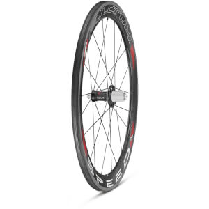 Fulcrum Racing Speed 55T Carbon Tubular Wheelset - Cult Bearings