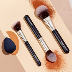 Lookfantastic 2018 Core Brush Set (Beauty Box)
