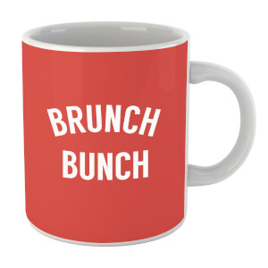 Brunch Bunch Mug
