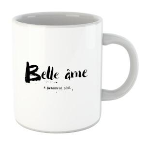 Belle Ame Mug