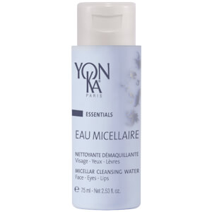 Yon-Ka Paris Eau Micellaire Micellar Cleansing Water 75ml (Travel Size)