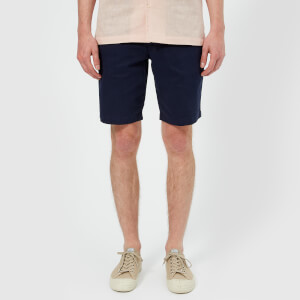 Lyle & Scott Men's Chino Shorts - Navy
