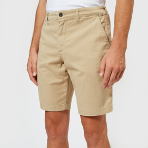 Lyle & Scott Men's Chino Shorts - Stone
