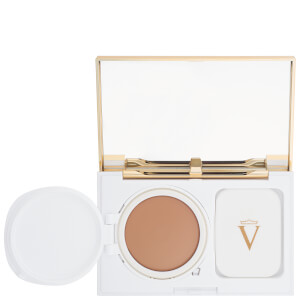 Valmont Perfecting Powder Cream – Warm Beige