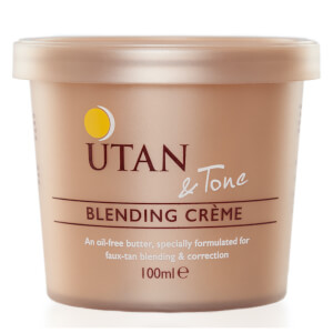 UTAN and Tone Blending Crème 100ml