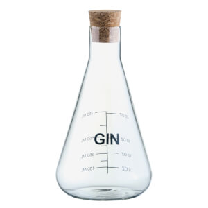 Artland Mixology Gin Decanter