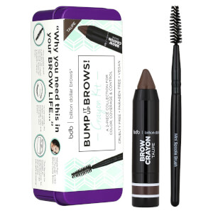 Kit de cejas Bump It Up de Billion Dollar Brows (varios tonos)