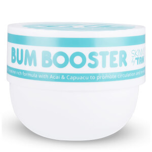 Bum Booster di SKINNY TAN crema glutei 250 ml
