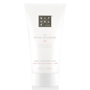 Ritual of SAKURA Magic Touch Body Cream