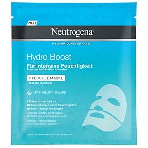 Neutrogena Hydro Boost Hydrogel Maske