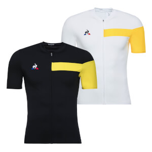 Le Coq Sportif Ultra Light Cycling Jersey