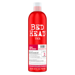 TIGI Bed Head Urban Antidotes Resurrection Repair Conditioner for Very Dry and Damaged Hair 750ml (Worth $60)