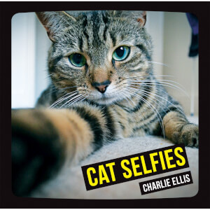 Cat Selfies (Hardback)