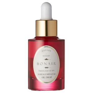 Bonair Rose Illuminator Drop Oil -öljy 30ml