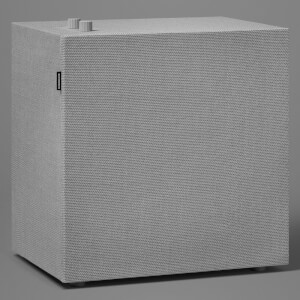 Urbanears Baggen Wireless Multi-Room Speaker - Concrete Grey