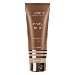 Vita Liberata Body Blur Instant HD Skin Finish - Café Crème 100ml