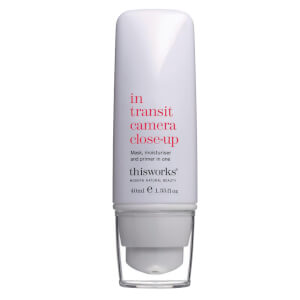 This Works In Transit Close Up Cream
