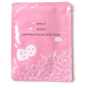 Pop Up Beauty Happiness Moist Mask