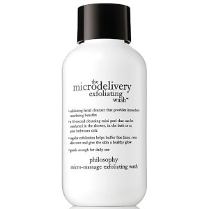 Philosophy Microdelivery Facial Wash 30ml (Free Gift)