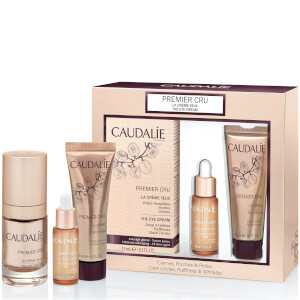 Caudalie Premier Cru The Eye Cream Set (Worth £94)