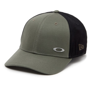 Oakley Tinfoil Cap - Dark Brush