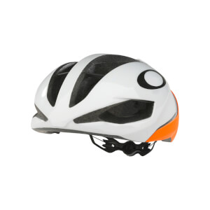 Oakley ARO5 Helmet - Neon Orange