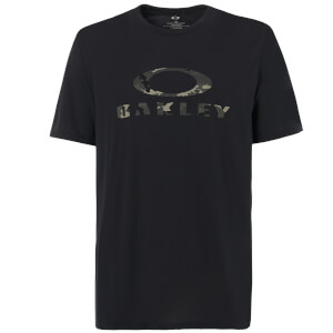 Oakley Men's 50-Stealth II T-Shirt - Black