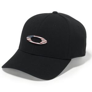 Oakley Tincan American Cap - Black