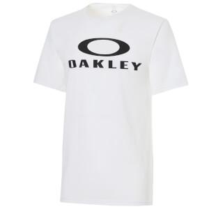 Oakley Men's PC-Bark Ellipse T-Shirt - White