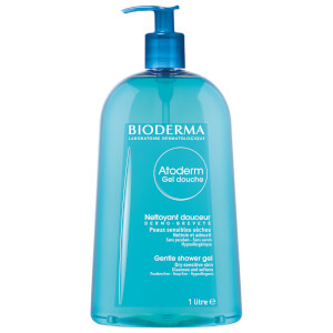 Bioderma Atoderm Body Wash Sensitive Skin 1000ml
