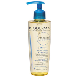 Bioderma Atoderm Shower Oil 200ml