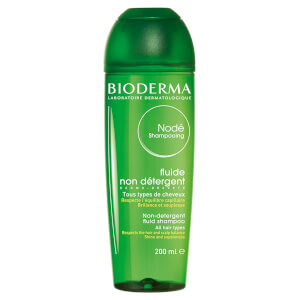Bioderma Nodé Fluid Shampoo 200ml