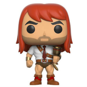 Figura Funko Pop! EXC. Zorn de Negocios - Son of Zorn