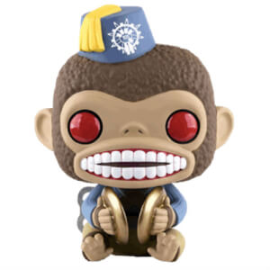 Call of Duty Monkey Bomb 1 EXC Pop! Vinyl Figure