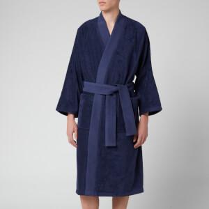 KENZO Iconic Kimono - Navy