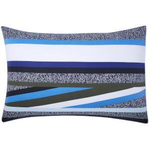 KENZO Fold Standard Pillowcase