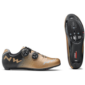 Northwave Revolution Cycling Shoes - Bronze