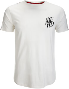 DFND Men's Farley T-Shirt - Off White