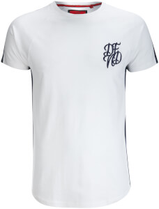 DFND Men's Romance T-Shirt - White
