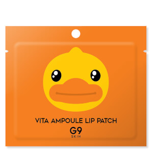 G9SKIN B.DUCK Vita Ampoule Lip Patch 3g