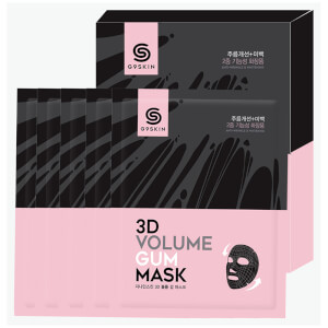 G9SKIN 3D Volume Gum Mask 23 ml