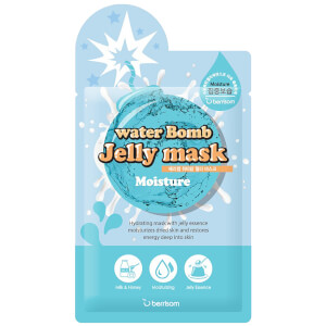 Berrisom Water Bomb Jelly Mask - Moisture 33ml