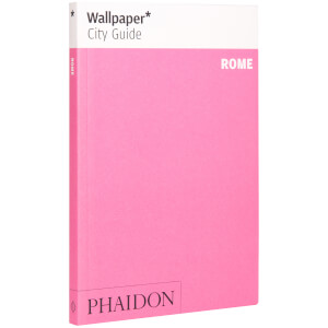 Phaidon: Wallpaper* City Guide - Rome