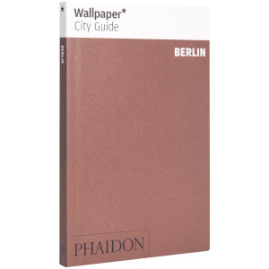 Phaidon: Wallpaper* City Guide - Berlin