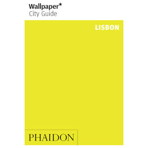 Phaidon: Wallpaper* City Guide - Lisbon