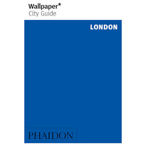 Phaidon: Wallpaper* City Guide - London